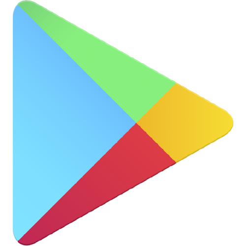 Play Store Square